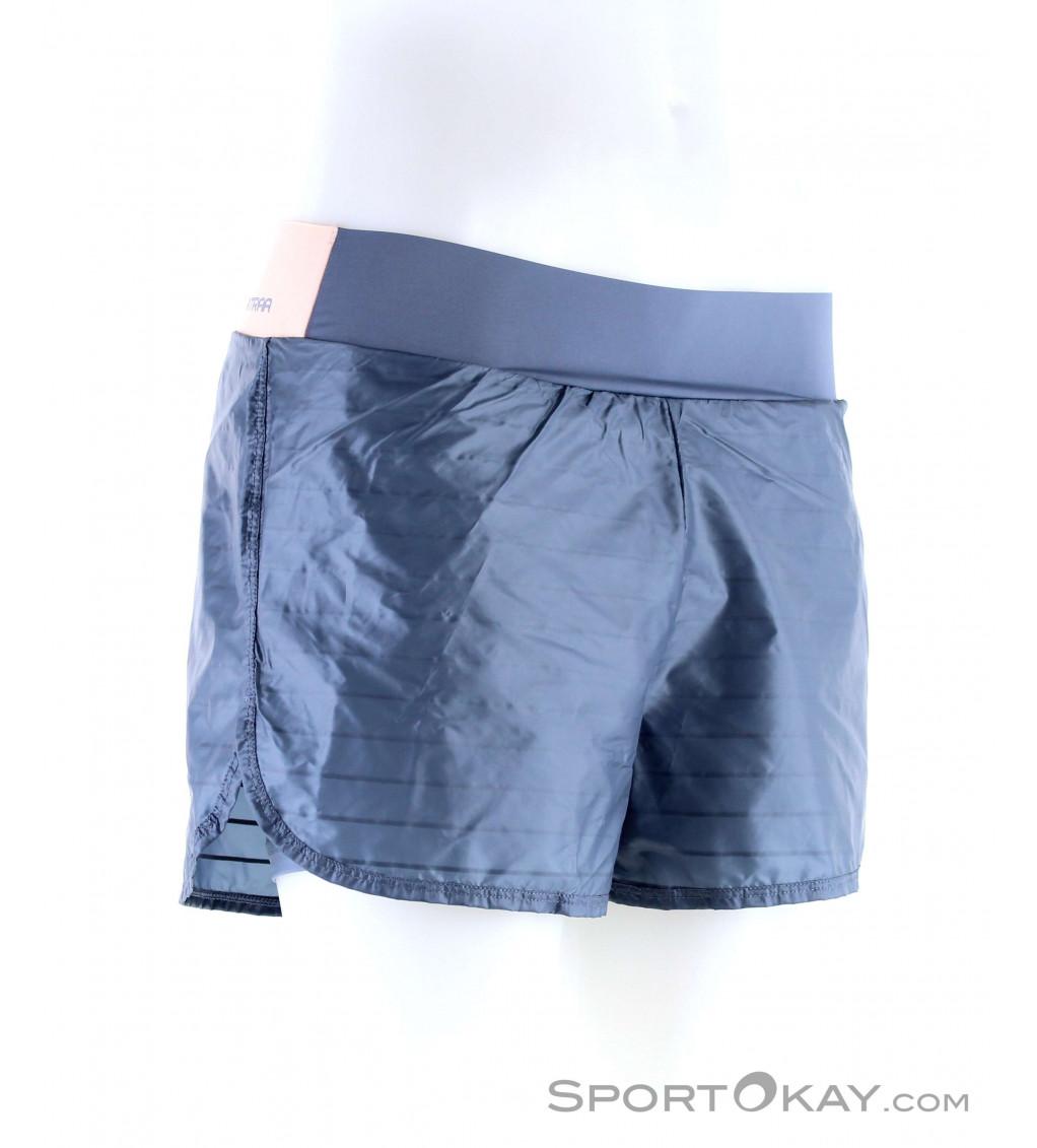 Skins Damen Plus System Run Shorts