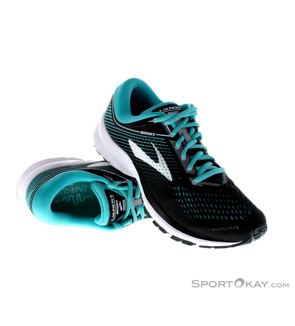 Brooks Launch 5 Womens Running Shoes