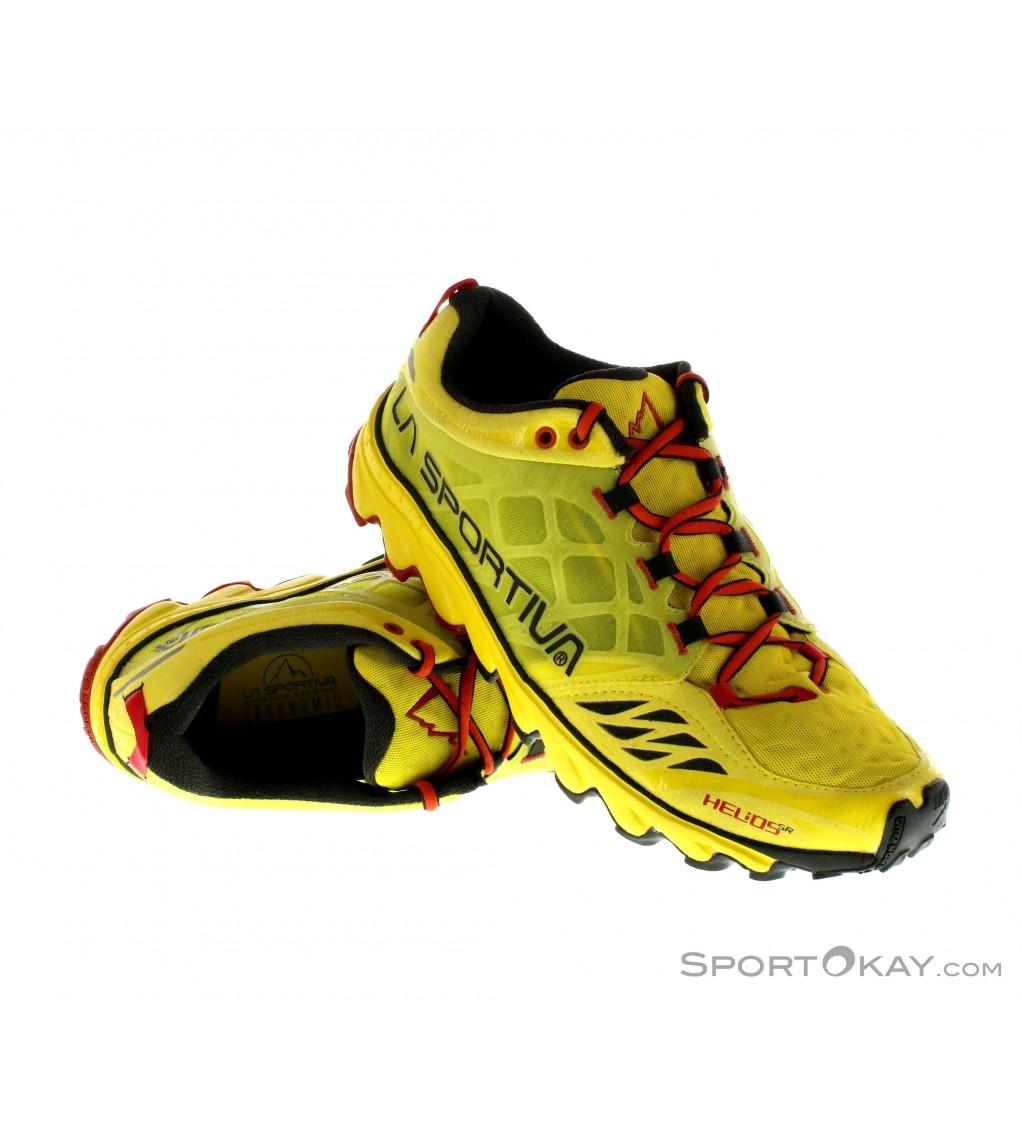 La Sportiva Helios SR Mens Trail Running Shoes Trail