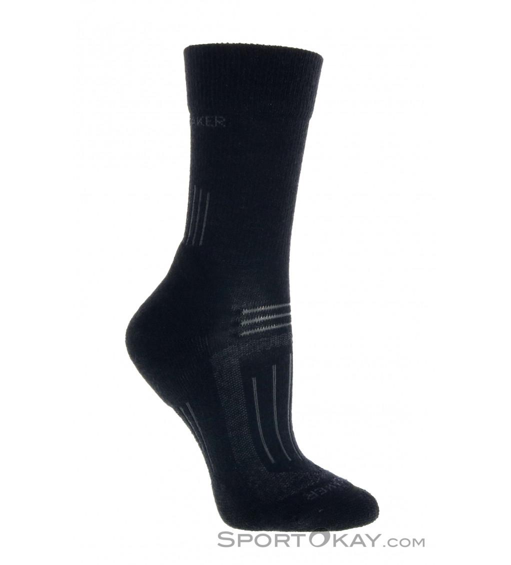 Icebreaker Womens Hike Lite Mini Sock