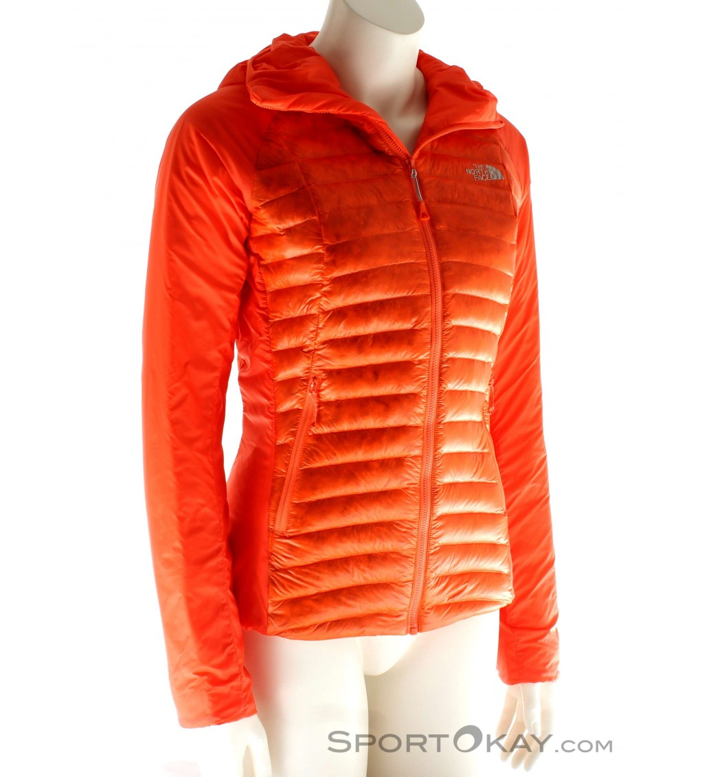 Hoodie North Prima Verto Ski Touring Womens Jacket Face The qSpVGMzU