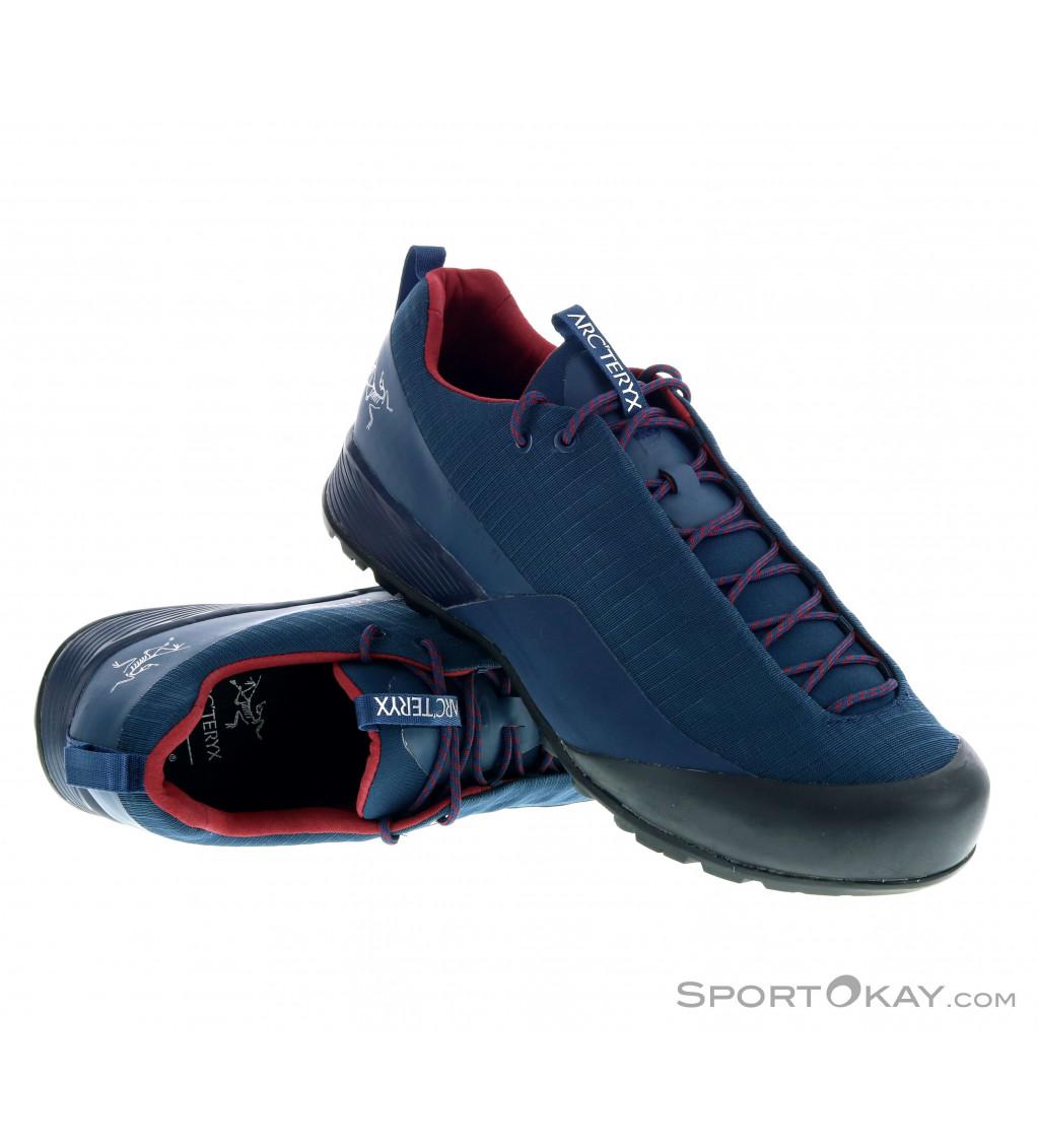 Arcteryx Konseal FL Mens Approach Shoes