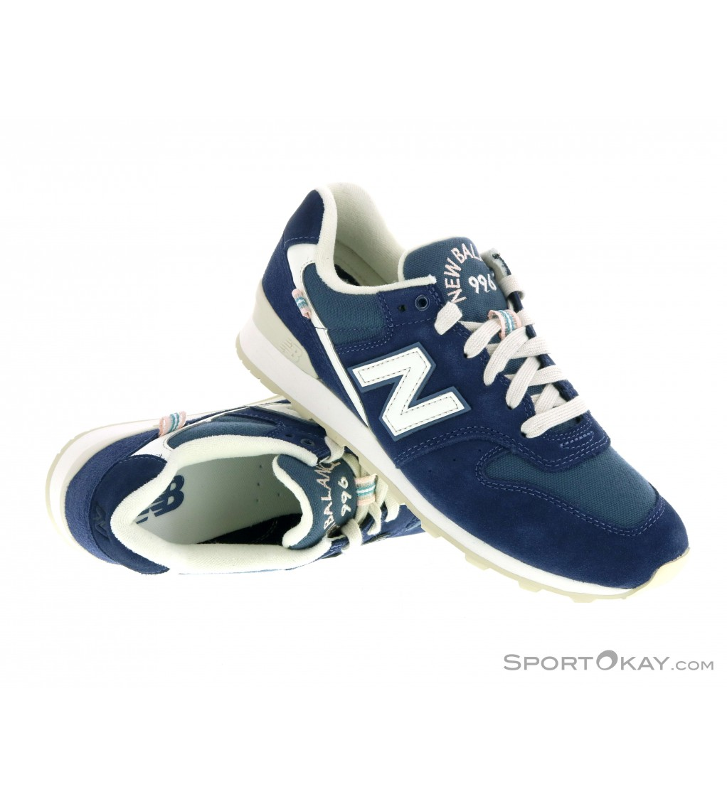 New Balance New Balance 996 Womens Leisure Shoes