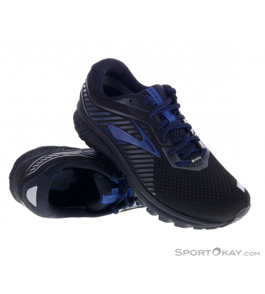 Brooks Ghost 12 GTX Mens Running Shoes