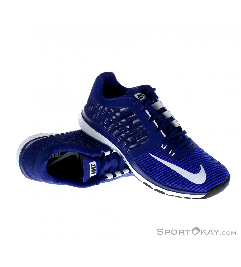 Nike Zoom Speed TR Mens Fitness Shoes