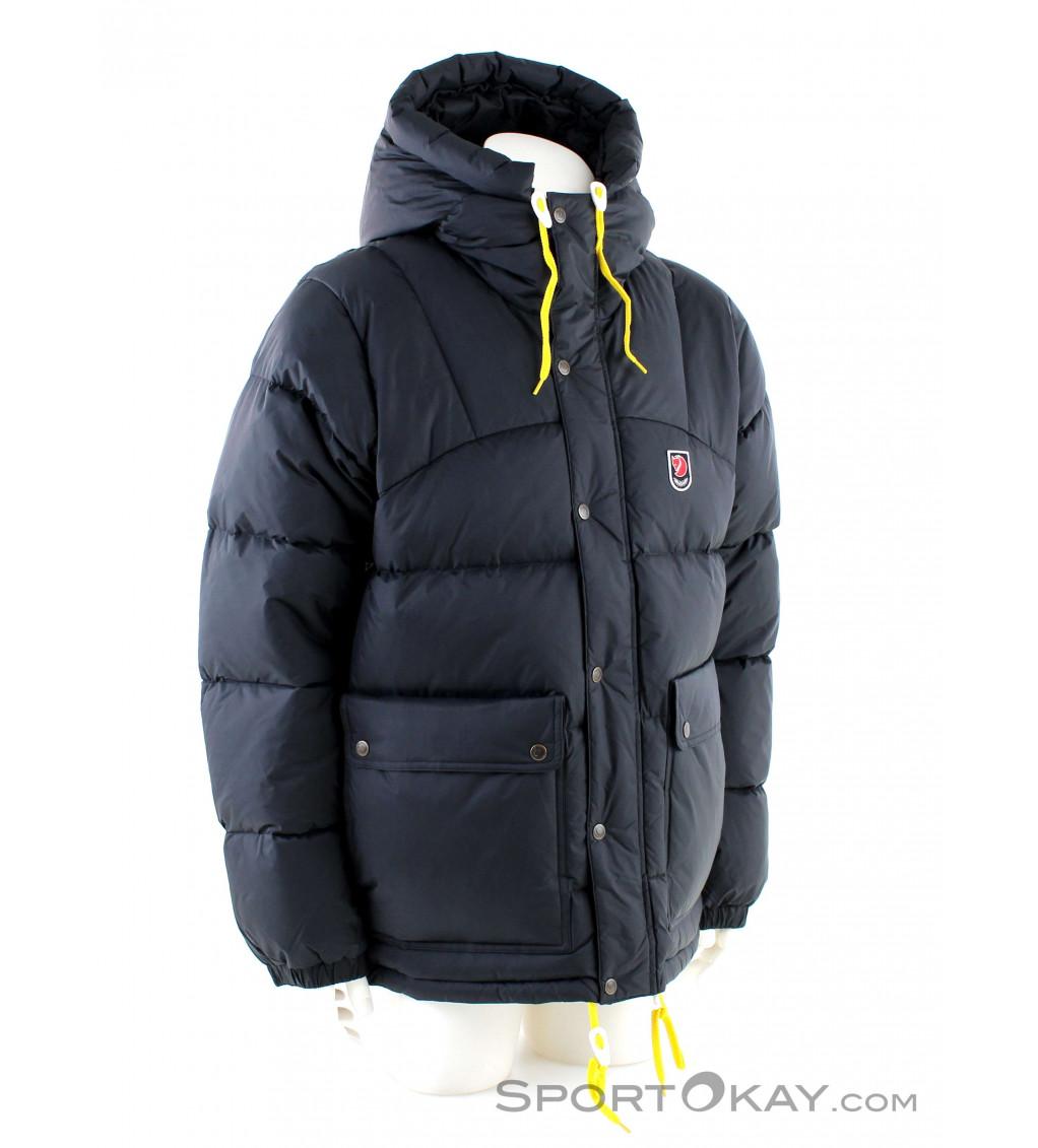 professioneller Verkauf Super Qualität genießen Sie besten Preis FJällräven Expedition Down Lite Jacket Mens Outdoor Jacket ...