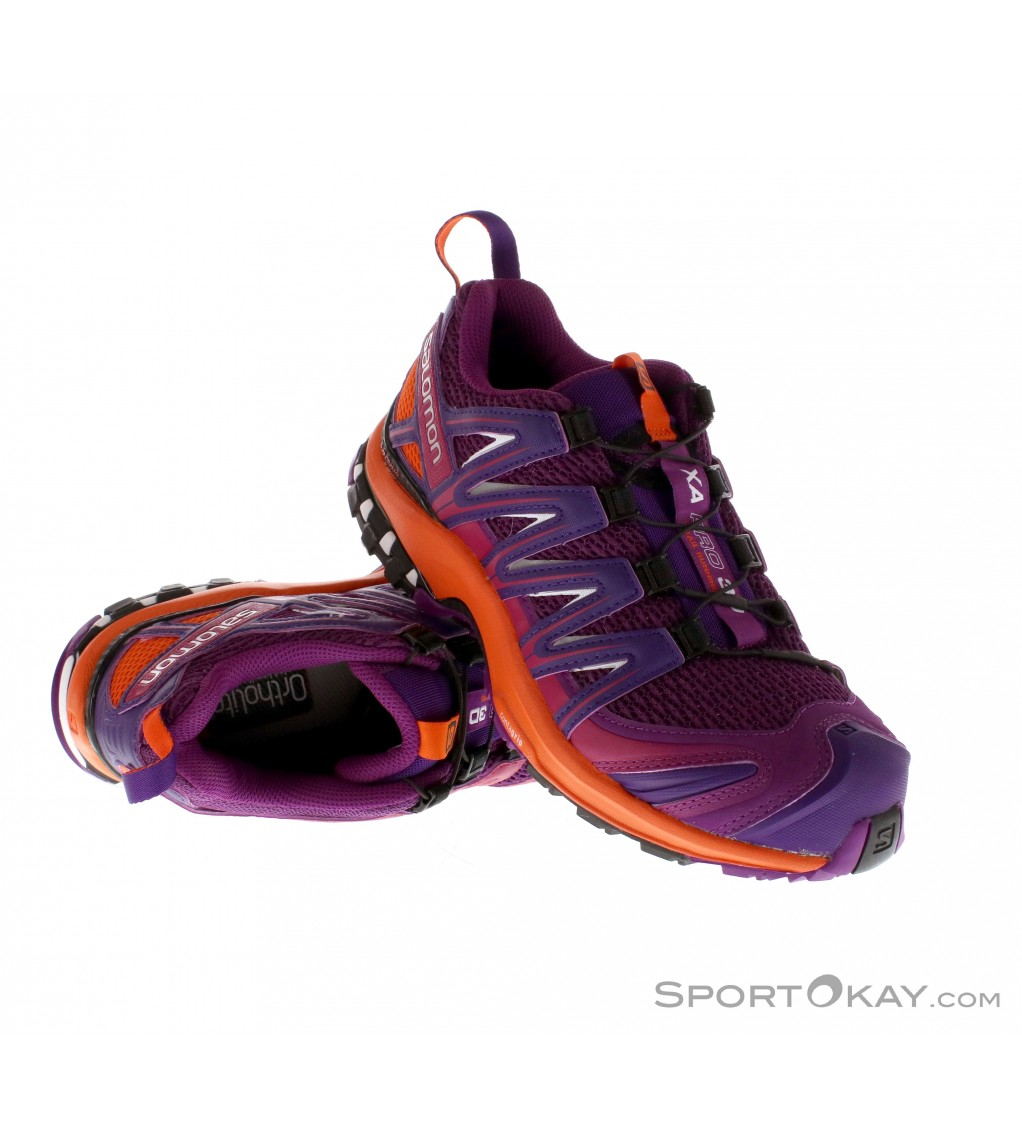 salomon xa pro 3d ultra gtx damen disc