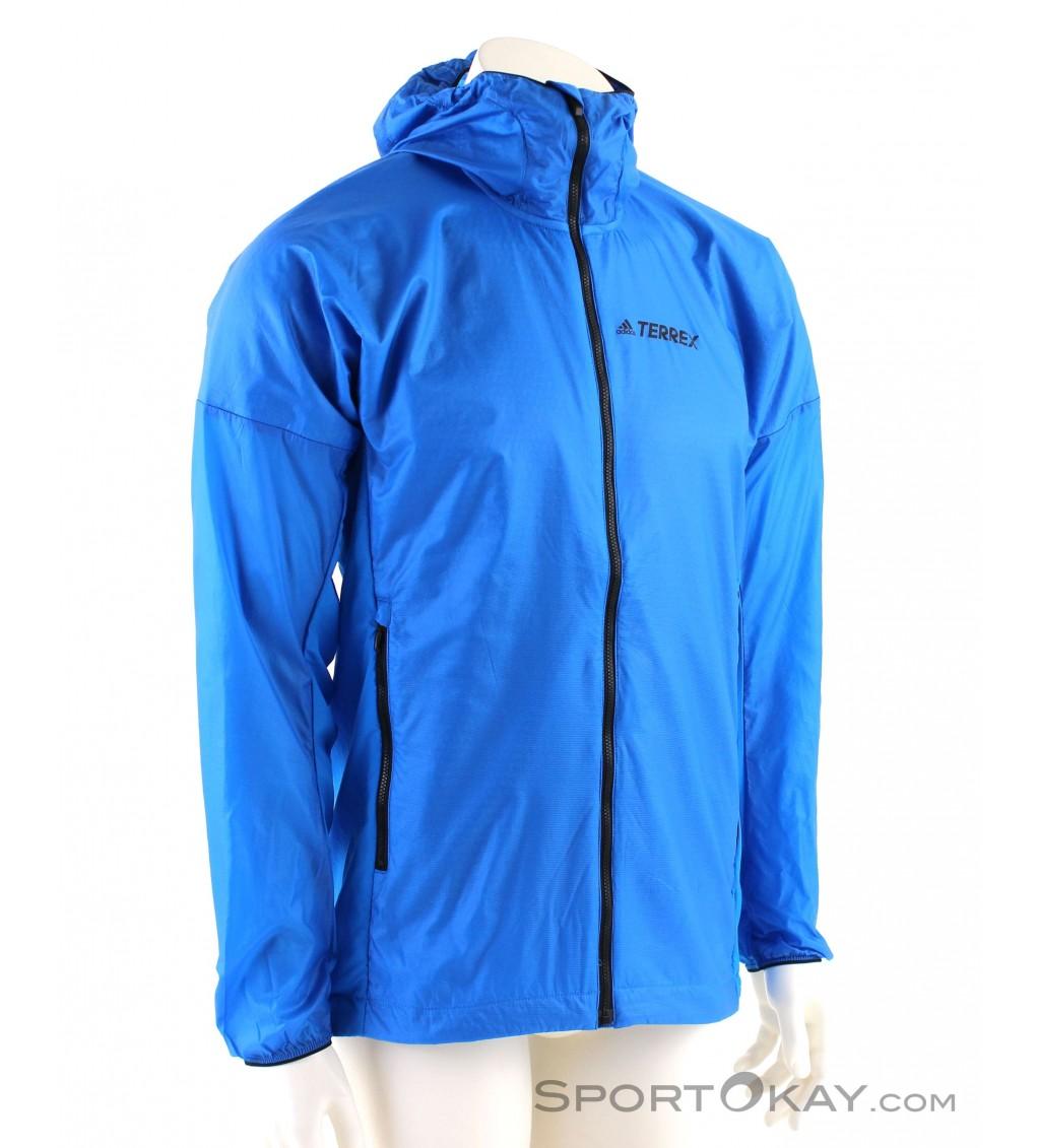 adidas Terrex Agravic Shield Mens Outdoor Jacket Jackets