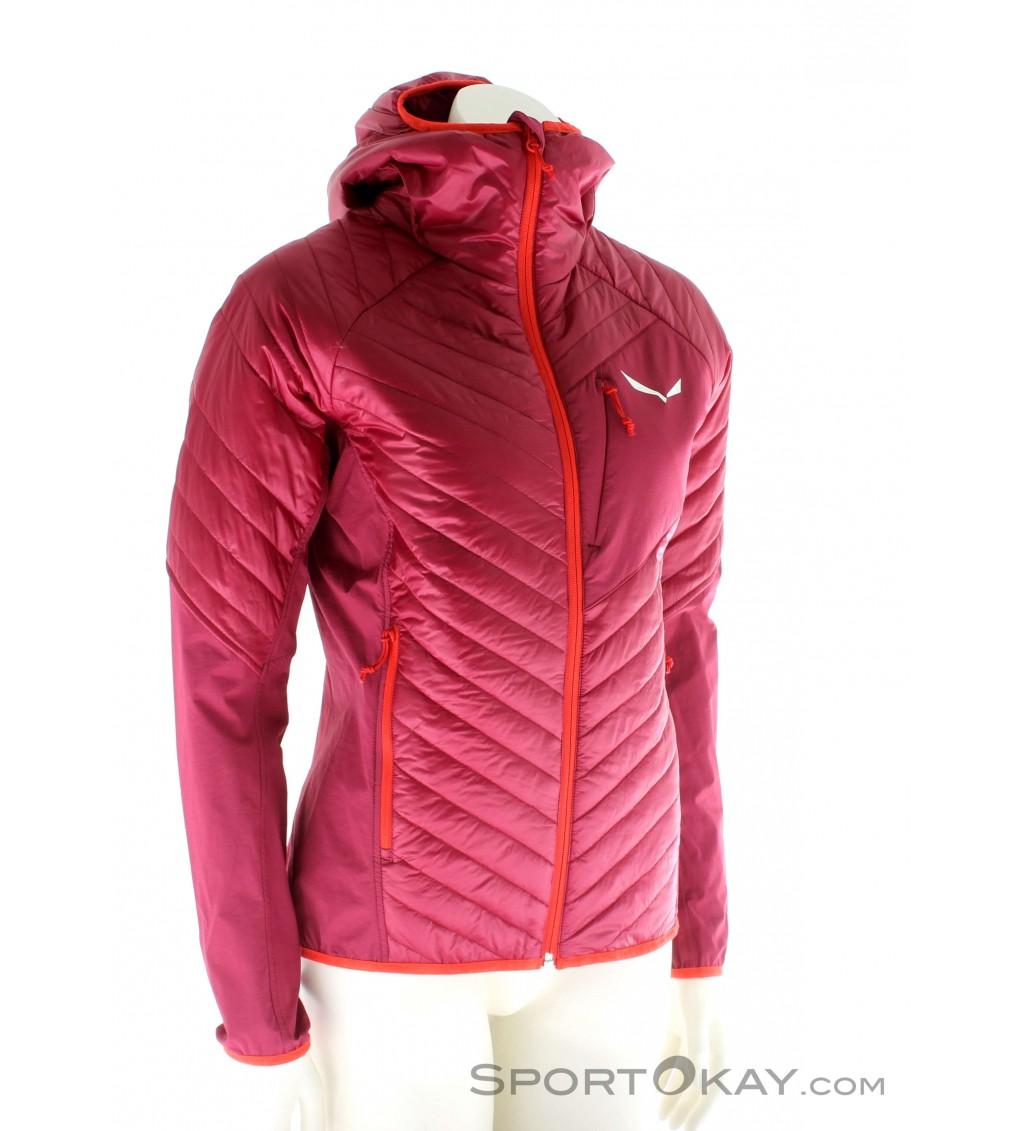 Salewa Salewa Ortles Hybrid 2 PRL Womens Outdoor Jacket