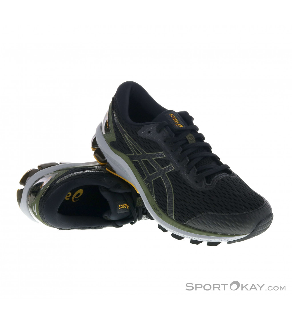 Asics GT-1000 9 GTX Mens Running Shoes