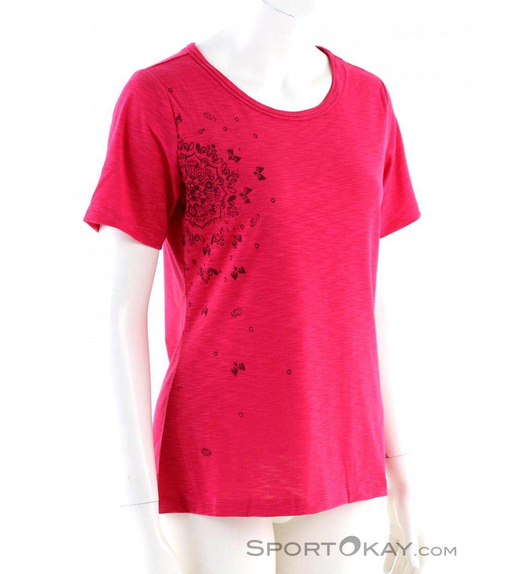 Sch/öffel Damen Kinshasa T-Shirt