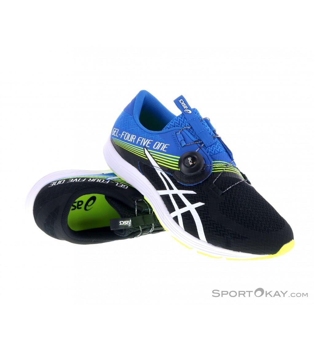 Asics Asics Gel 451 Mens Running Shoes