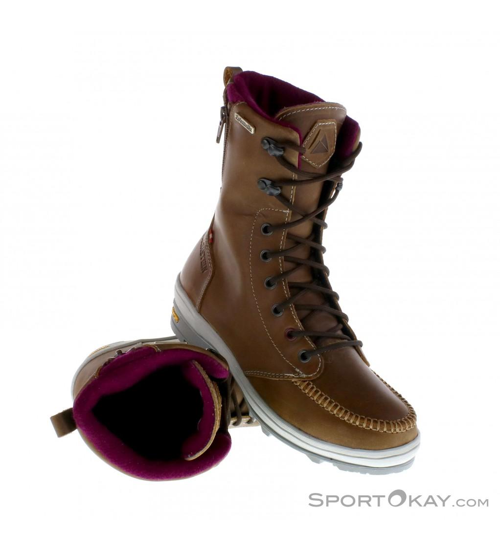 Dachstein Liesl Womens Hiking Boots