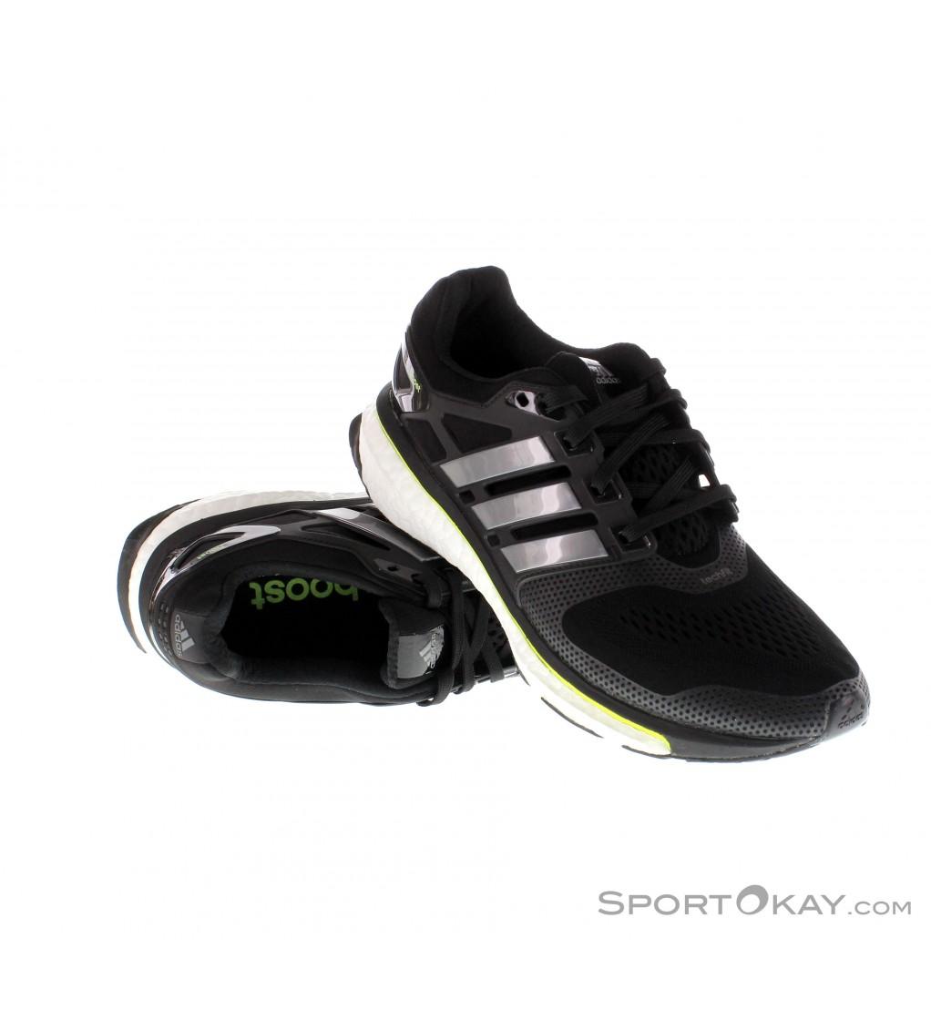 adidas Adidas Energy Boost 2 ESM Mens Running Shoes