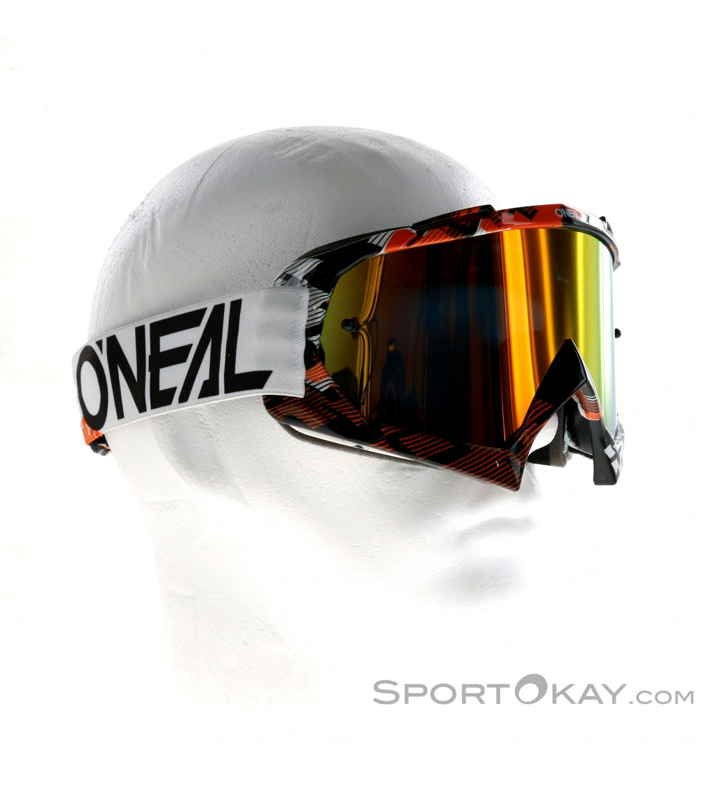 Oneal B 10 Goggle Downhill Goggles Goggles Glasses Bike All