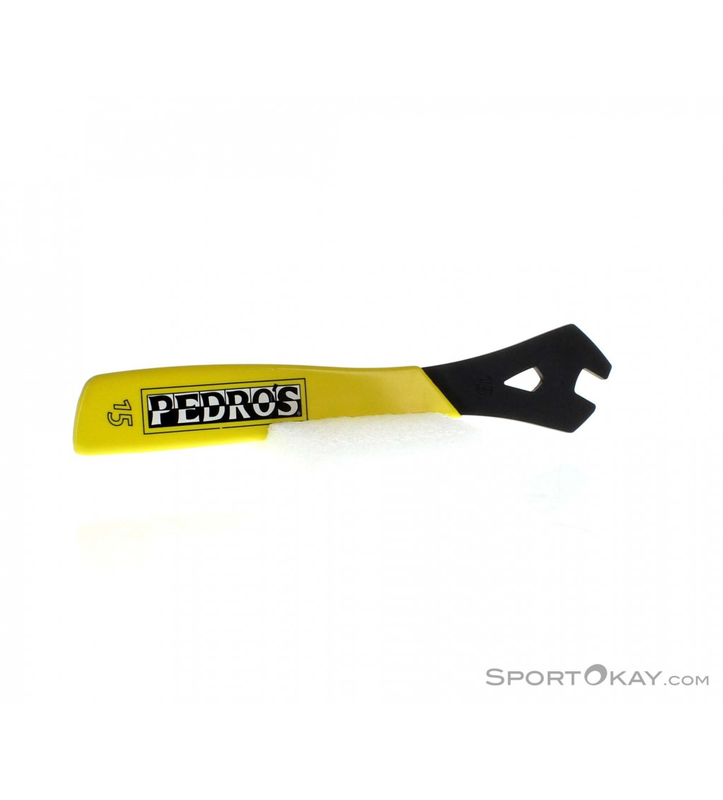 Pedros Bicycle Cone Wrench