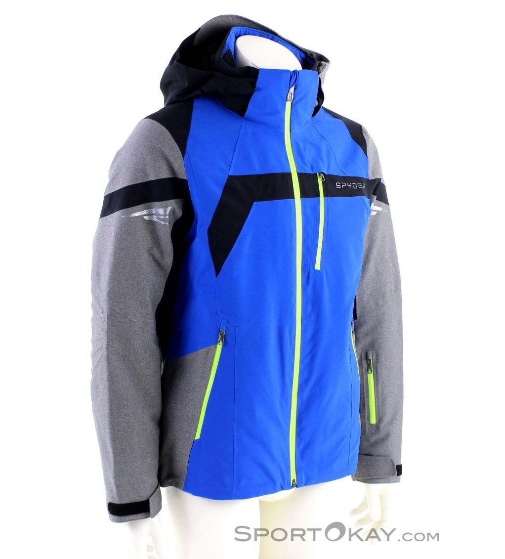 Spyder Titan Ski GTX Le Jacket Mens | Skiing | Jacket