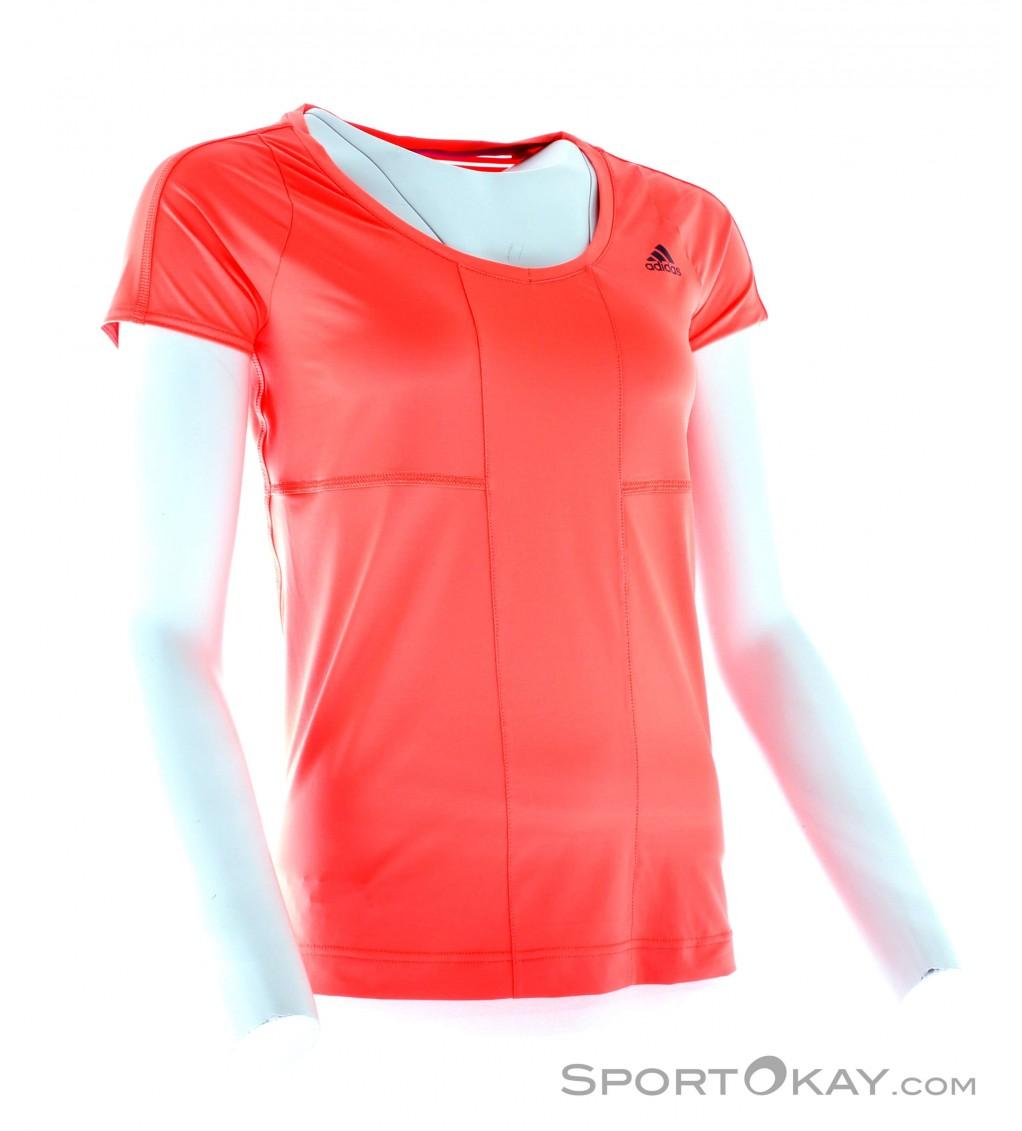 adidas Adidas SPO Core Tee Damen Fitnesshirt