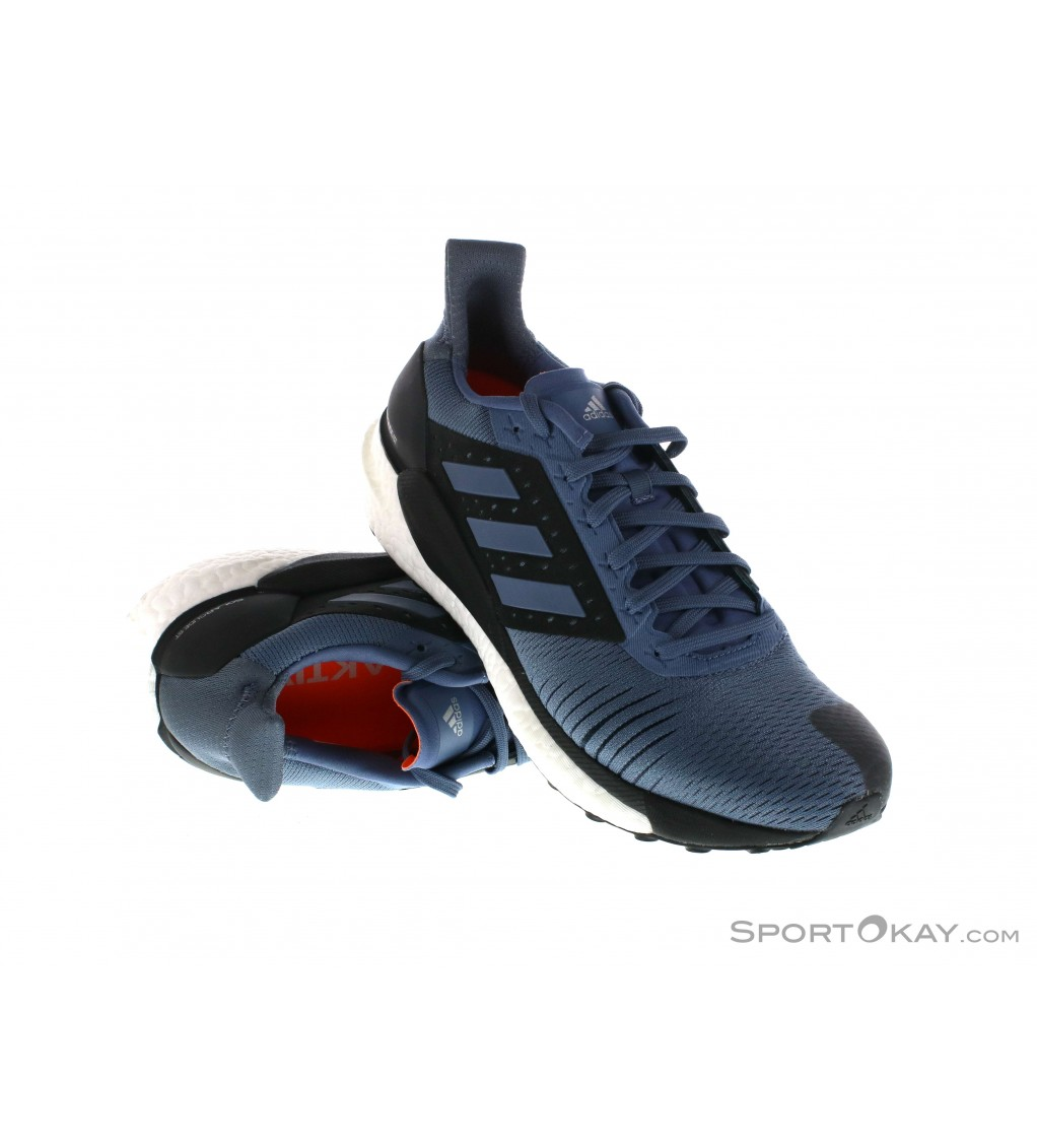 adidas adidas Solar Glide ST Mens Running Shoes
