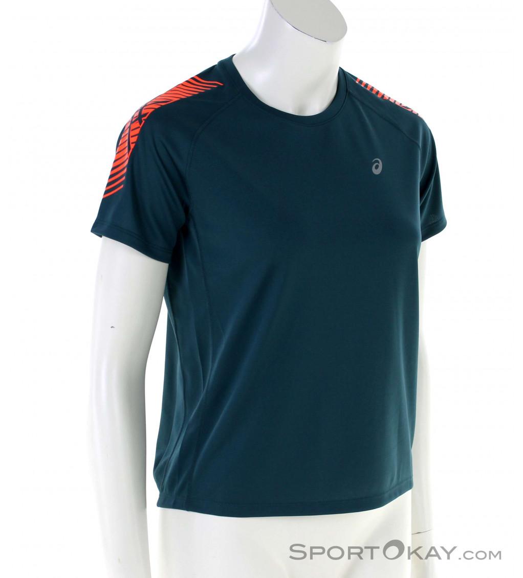 Asics Asics Icon SS Womens T-Shirt
