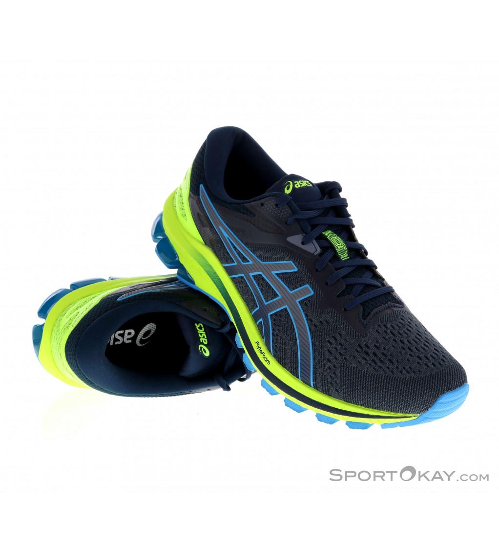 Asics Asics GT-1000 10 Mens Running Shoes