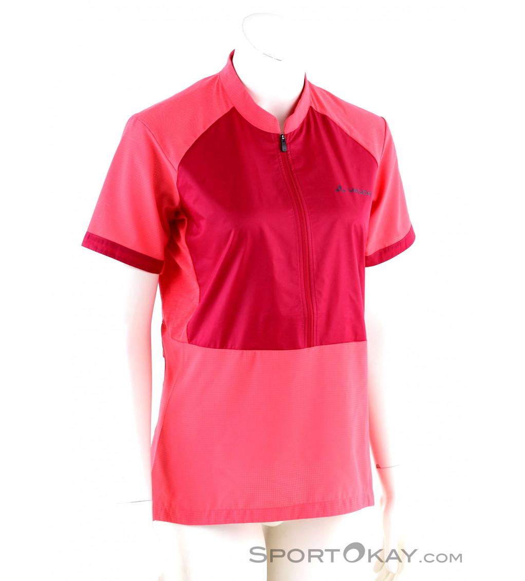 Vaude Mens Emoab T-Shirt