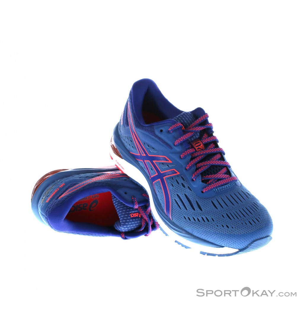 Asics Asics Gel-Cumulus 20 Womens Running Shoes