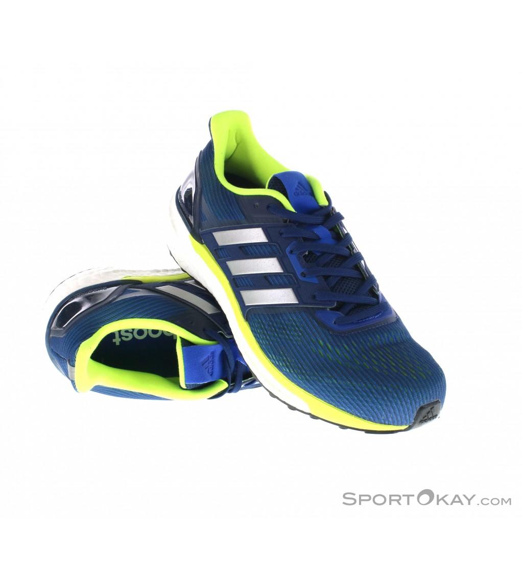 adidas adidas Supernova ST Mens Running Shoes