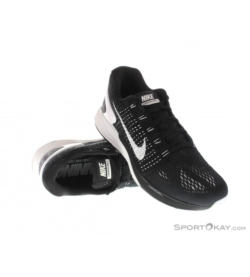 Estrecho Comité Competidores  Nike Lunarglide 7 Mens Running Shoes - Running Shoes - Running Shoes -  Running - All