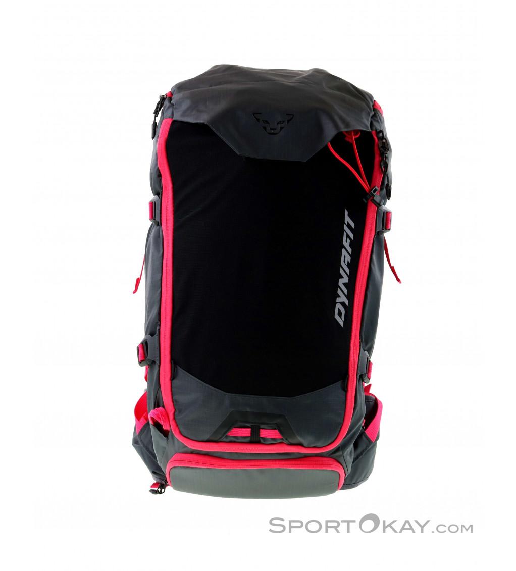 Dynafit Free 30l Womens Ski Touring Backpack - Ski Touring Backpacks -  Backpacks - Ski Touring - All