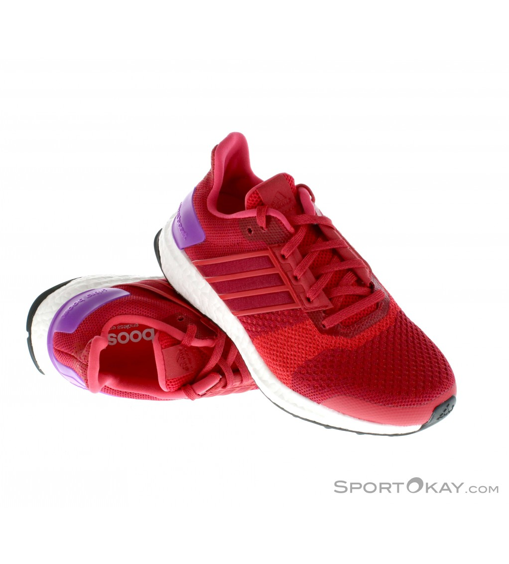 adidas adidas Ultra Boost ST Womens Running Shoes