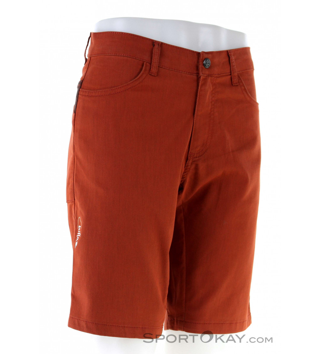 Chillaz Elias Short Mens Climbing Shorts - Pants - Outdoor Clothing -  Outdoor - All