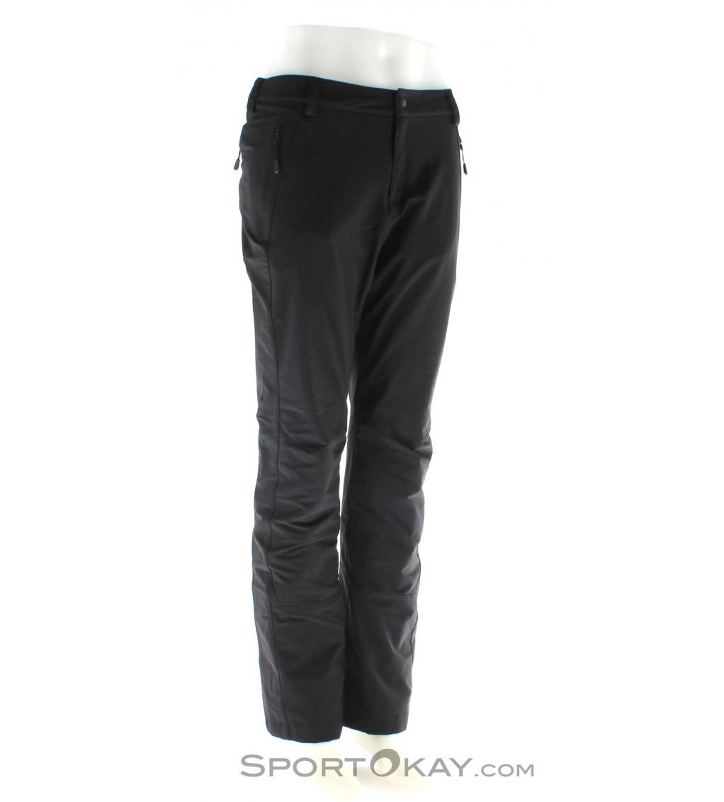 Jack Wolfskin Activate Winter Pant Mens Ski Touring Pants