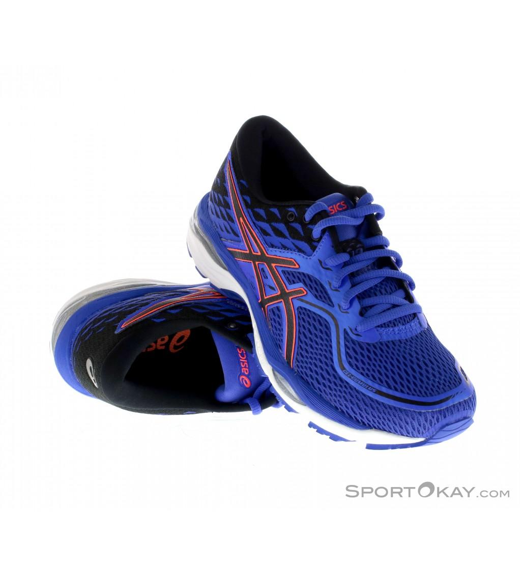 asics gel-cumulus 19 women's running shoes herren