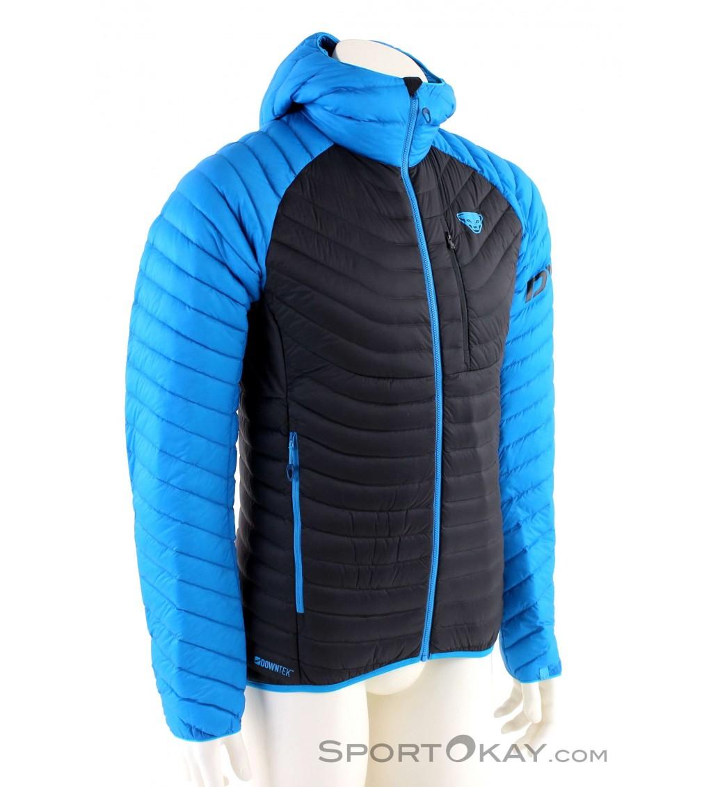Dynafit Dynafit Radical Down Hood Mens Ski Touring Jacket