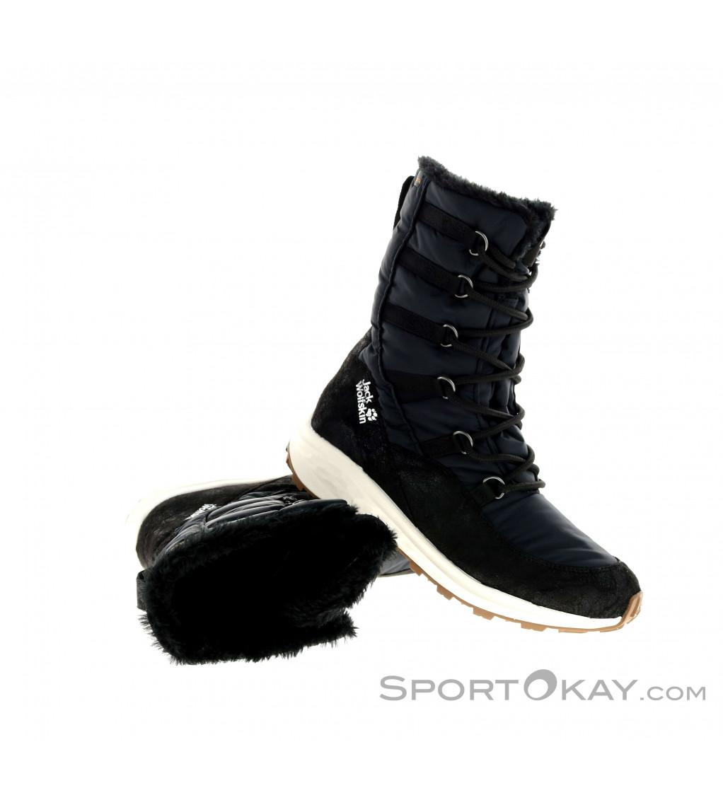 Jack Wolfskin Jack Wolfskin Nevada Texapore High Womens Winter Shoes