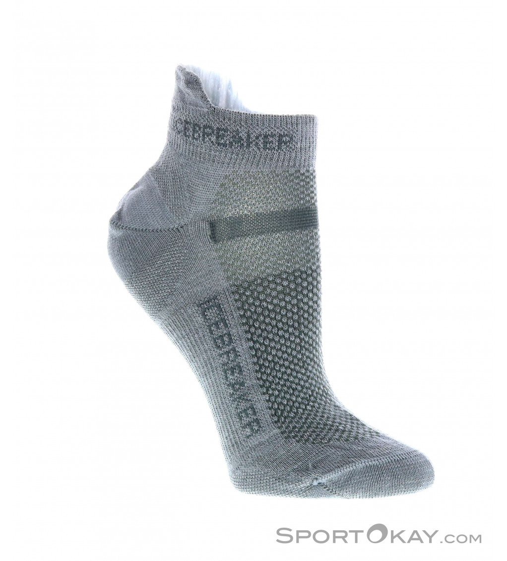 Icebreaker Damen Multisport Ultra Light Micro Socken