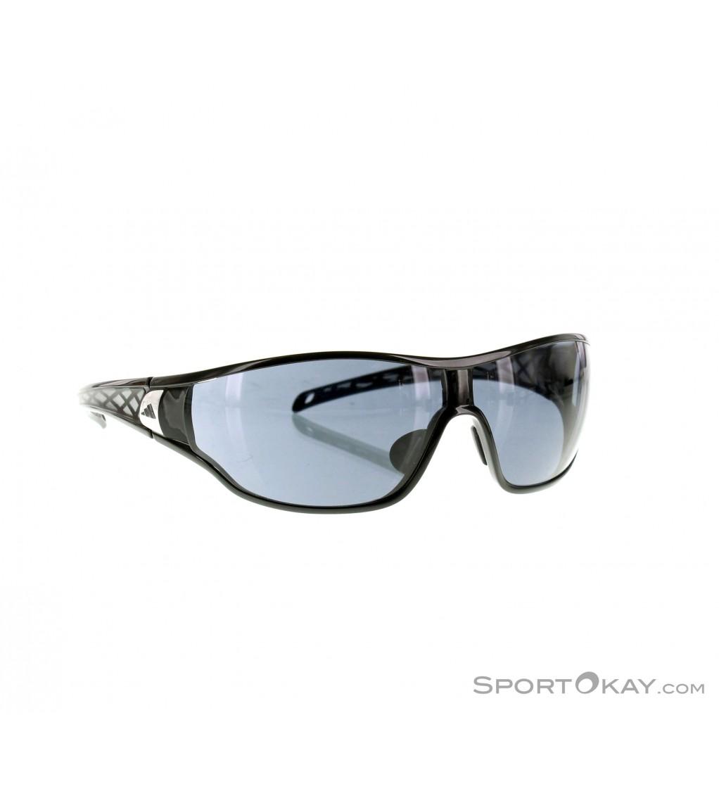 Adidas Tycane Sports Sunglasses