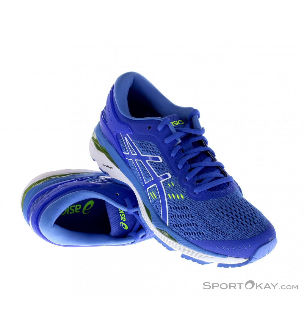 Asics Asics Gel Kayano 24 Womens Running Shoes