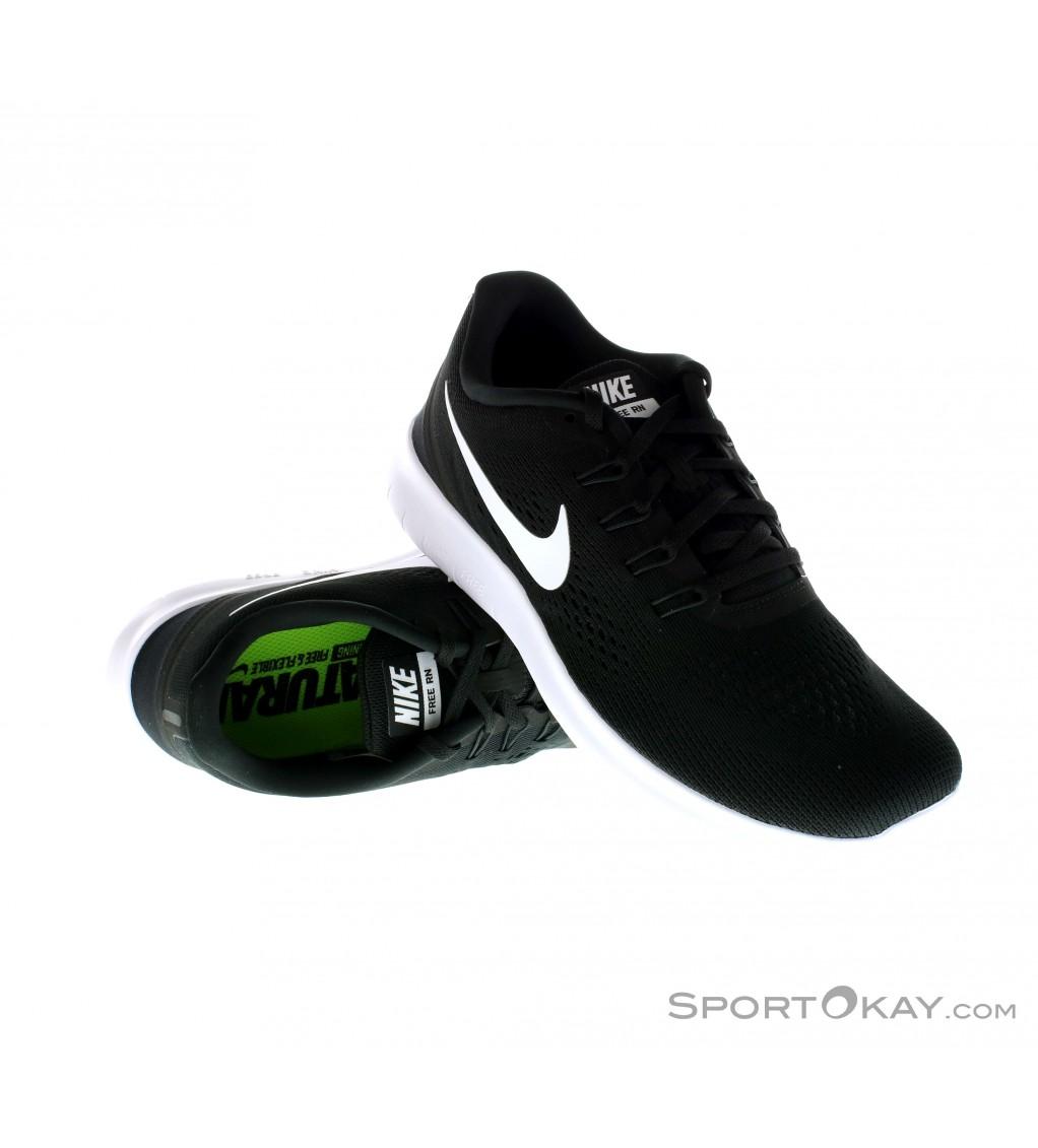 8d22aa7a4293e Nike Free RN Mens Running Shoes - Running Shoes - Running Shoes ...