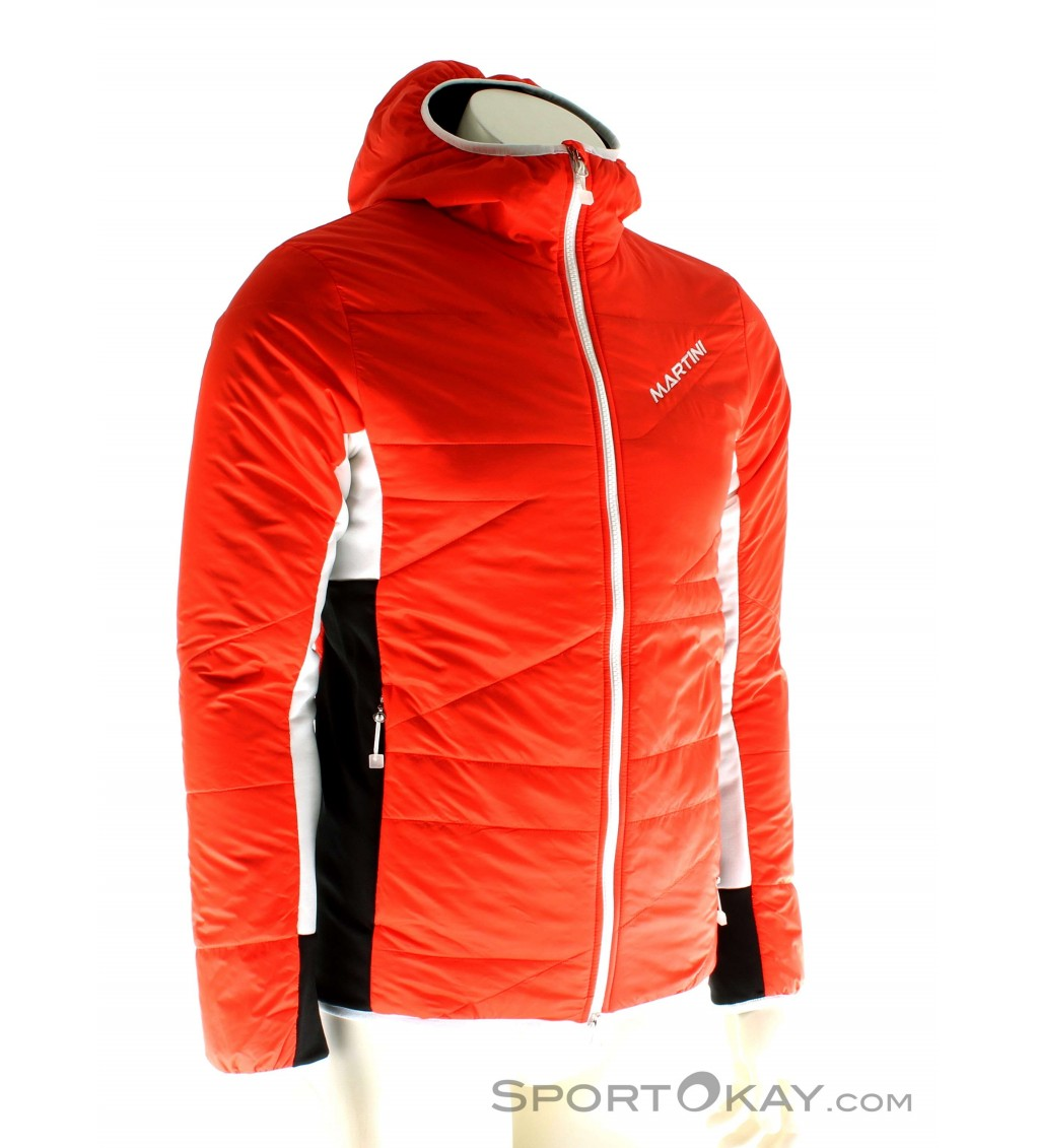 Martini Martini Confidence Mens Outdoor Jacket
