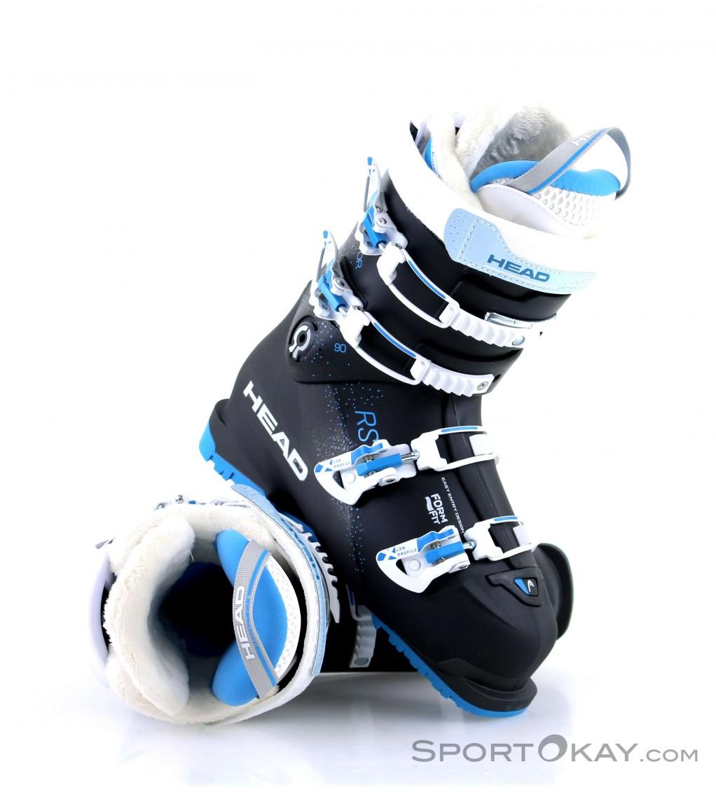 HEAD Vector 90 RS W 2020 Damen Skischuhe