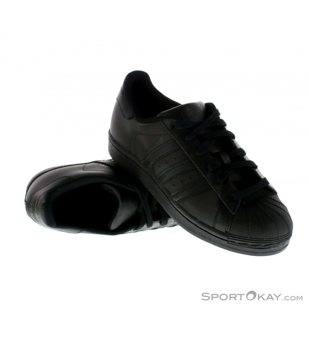 adidas Superstar Foundation Mens