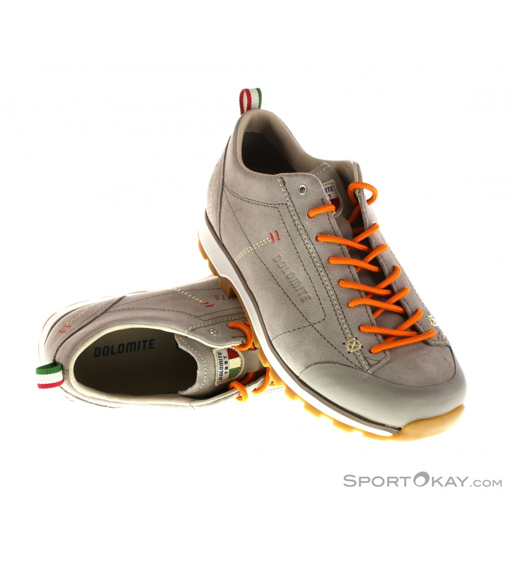 Dolomite – high quality shoes for outdoor, trekking, hiking