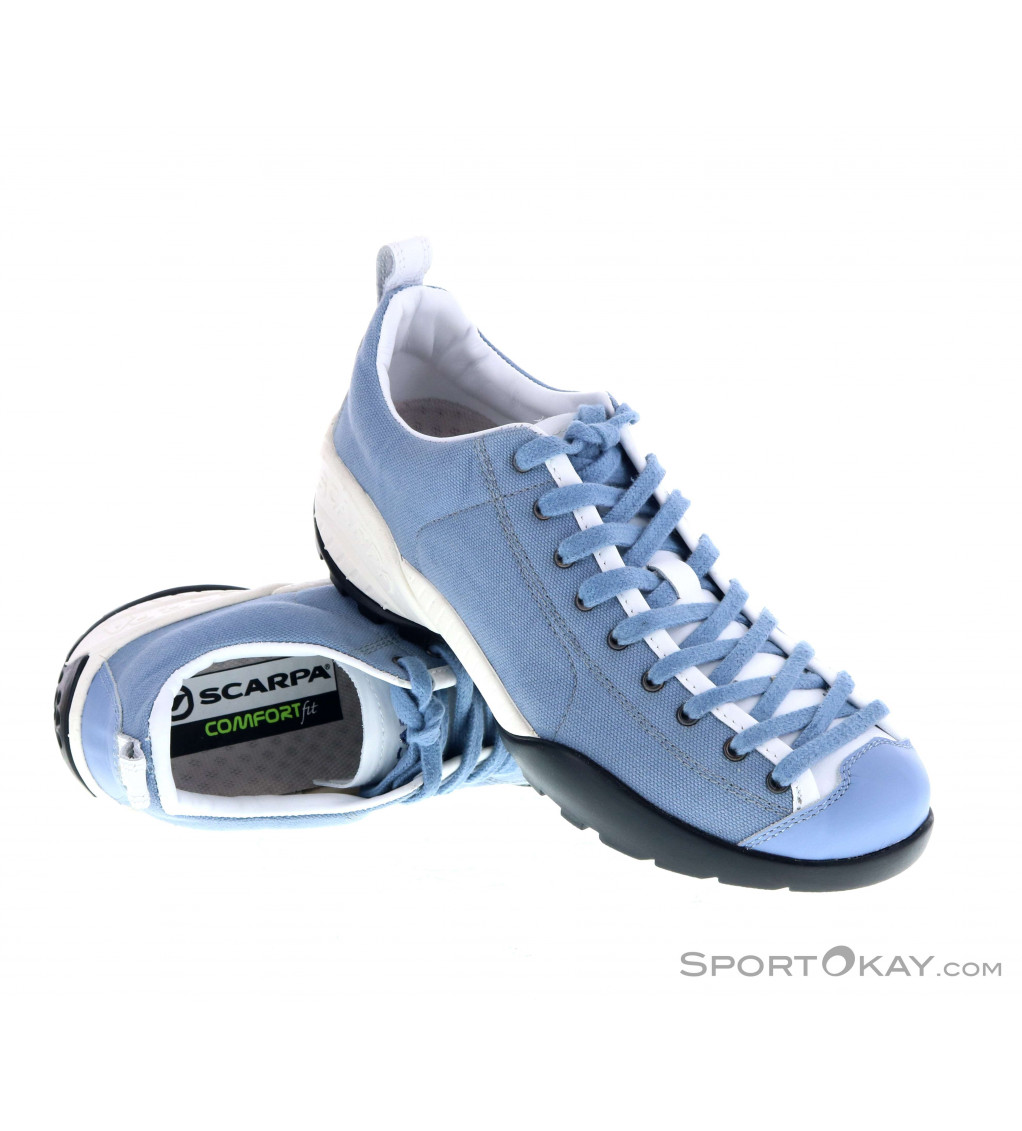 new design sale usa online official Scarpa Mojito SW Womens Leisure Shoes - Leisure Shoes - Shoes ...