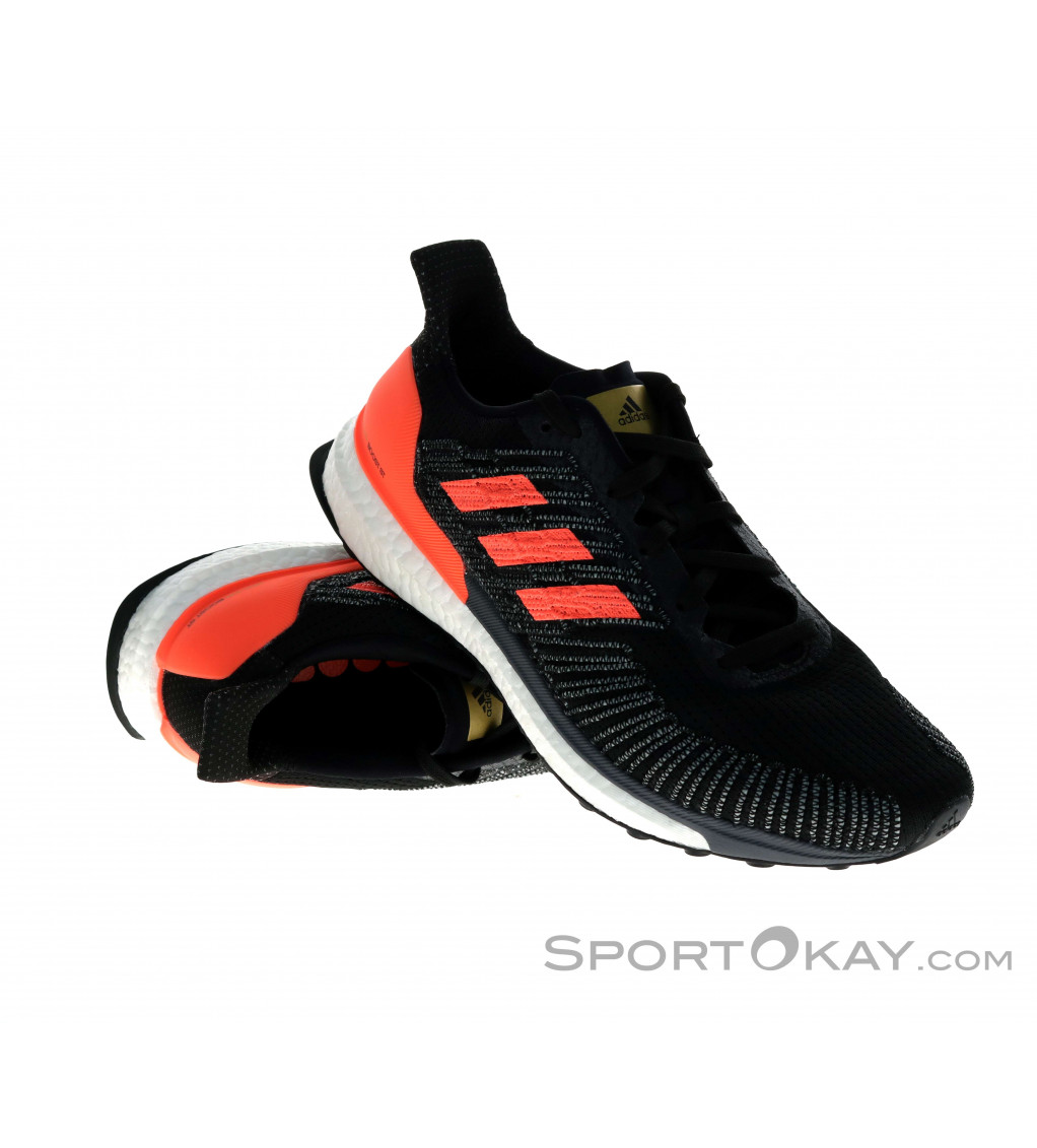 adidas adidas Solar Boost ST 19 Mens Running Shoes