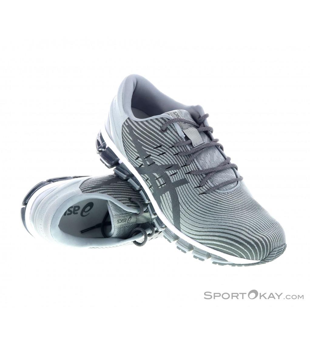 Asics Gel Quantum 360 4 Mens Running Shoes All Round