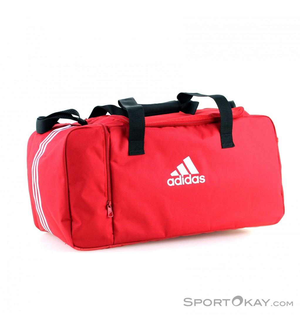 adidas LineCore Duffel M Sports Bag Bags & Backpacks