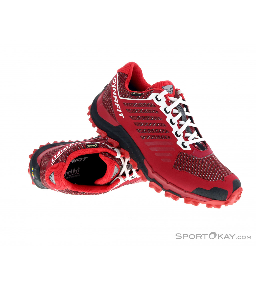 Dynafit Dynafit Trailbreaker GTX Womens Trail Running Shoes Gore Tex