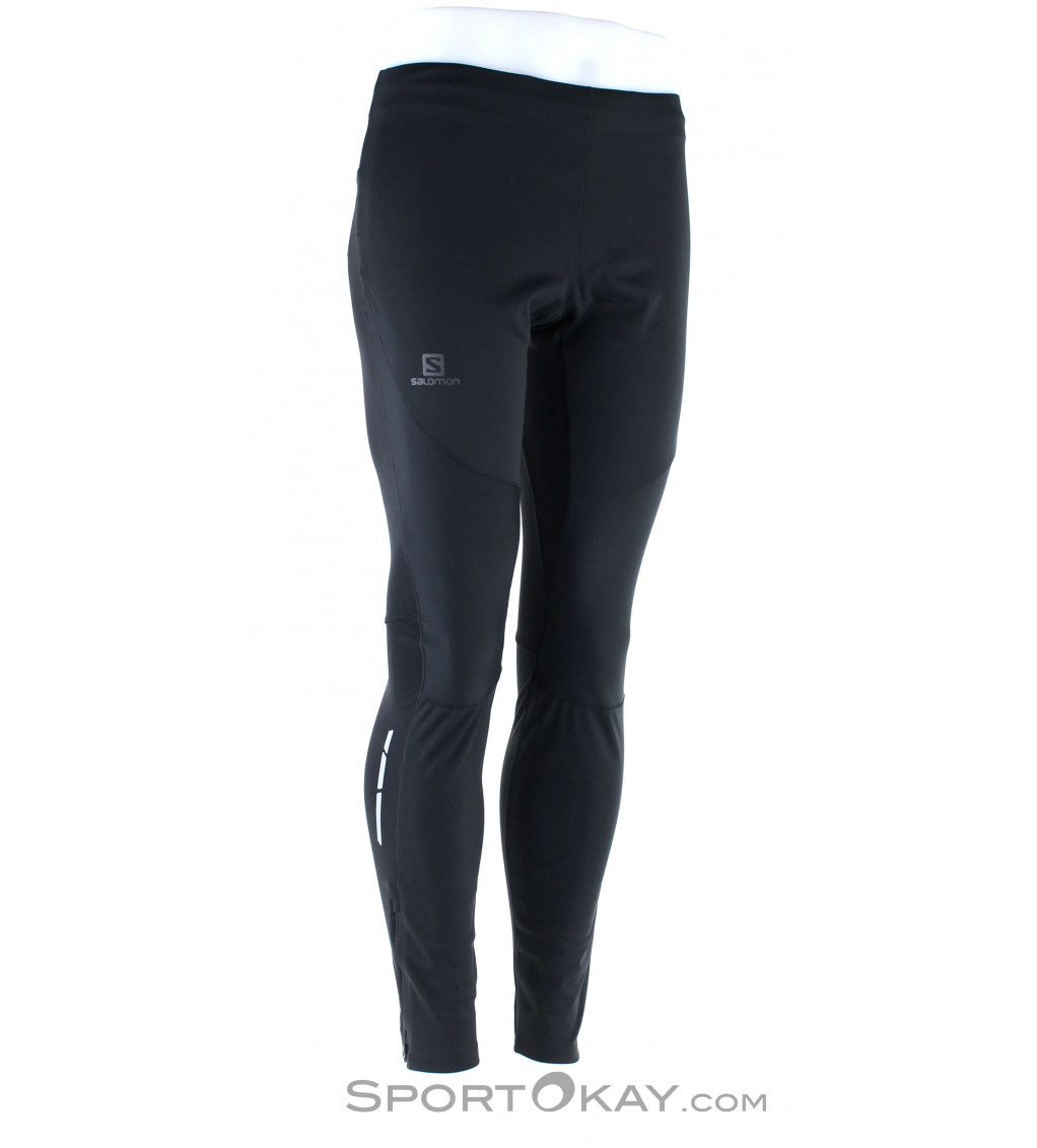 Salomon Salomon Trail Runner WS Tight Mens Running Pants